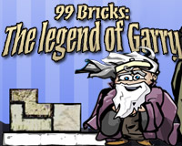 99 Bricks Legend of Garry