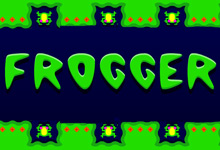 Frogger Classic